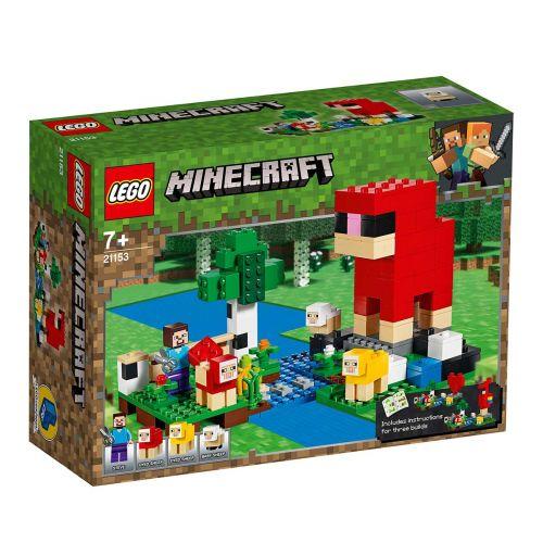 LEGO® Minecraft™21153Villafarmi