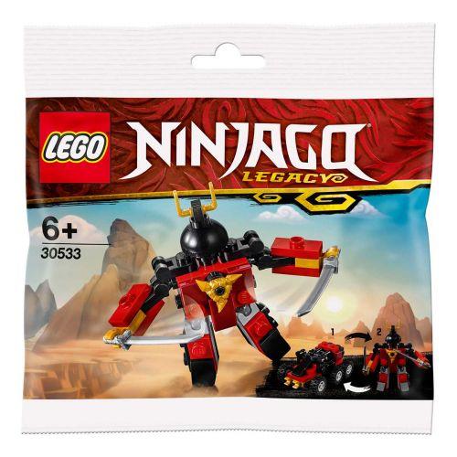 NINJAGO 30533 30533 SAM-X