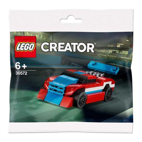 LEGO CREATOR 30572 30572 KILPA-AUTO
