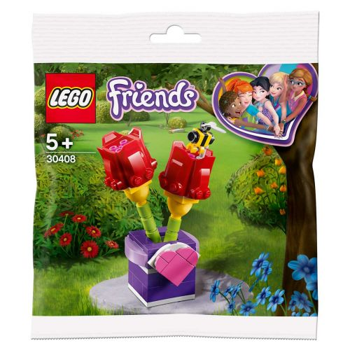 LEGO FRIENDS 30408 30408 TULPPAANIT