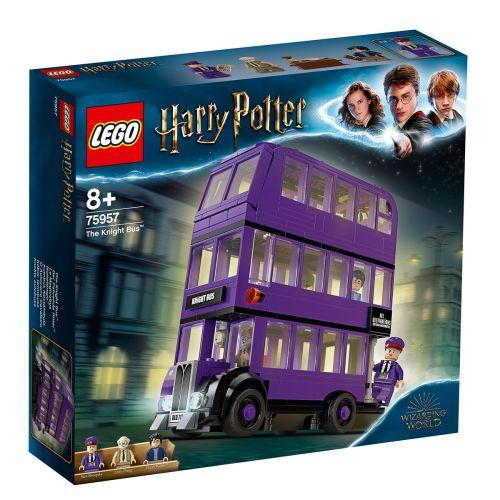 LEGO Harry Potter 75957 Ritaribussi