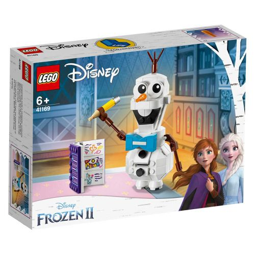 DISNEY PRINCESS 41169 OLAF