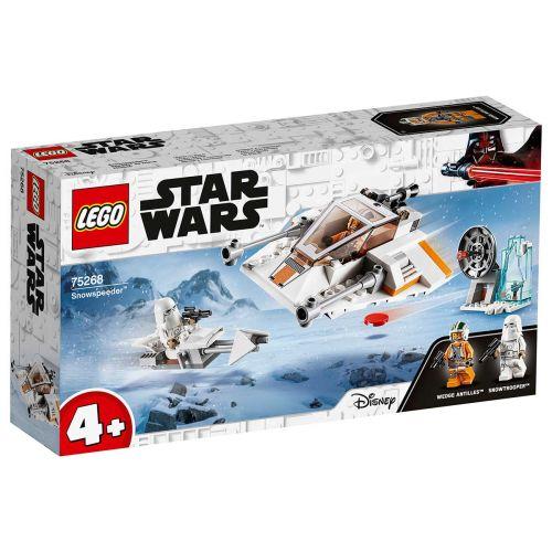 LEGO® Star Wars™ 75268Lumikiituri