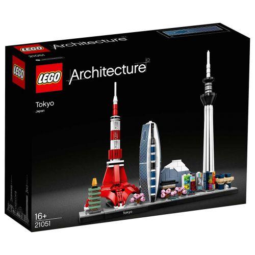 LEGO® Architecture21051Tokio