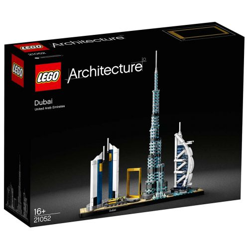 LEGO® Architecture21052Dubai
