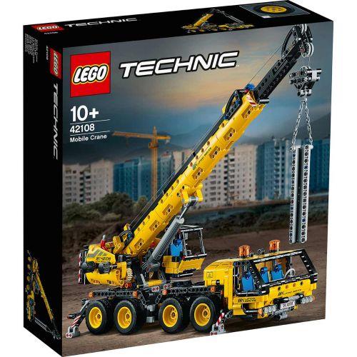 LEGO® Technic42108Ajoneuvonosturi
