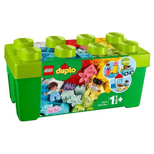 LEGO® DUPLO Classic10913Palikkarasia