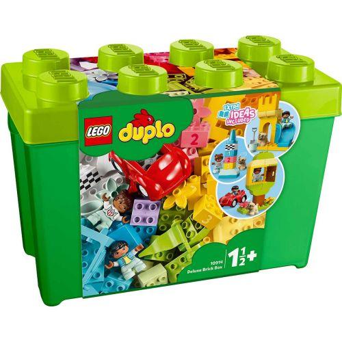 LEGO® DUPLO Classic10914Deluxe-palikkarasia