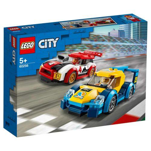 LEGO® City Nitro Wheels60256Kilpurit