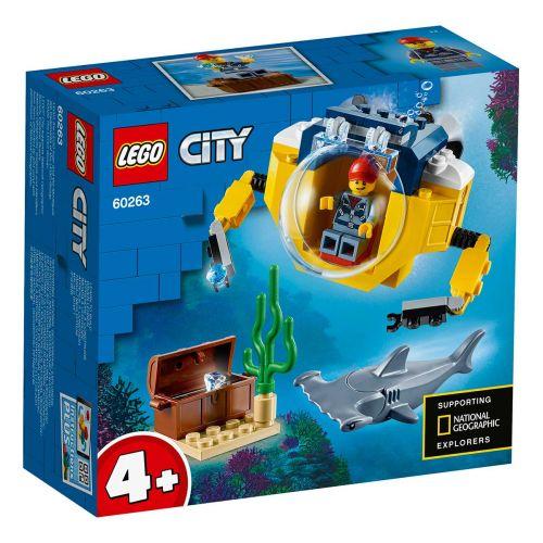CITY OCEANS 60263 VALTAMEREN MINISUKELLUSVENE