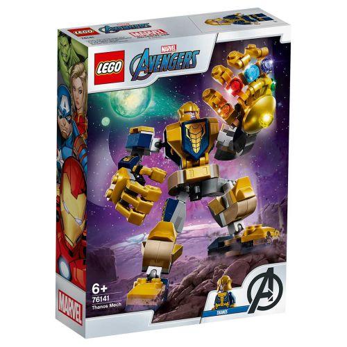 LEGO® Marvel Avengers Movie 476141Thanos-robotti