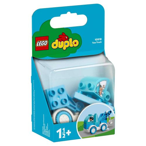LEGO® DUPLO® Creative Play10918Hinausauto