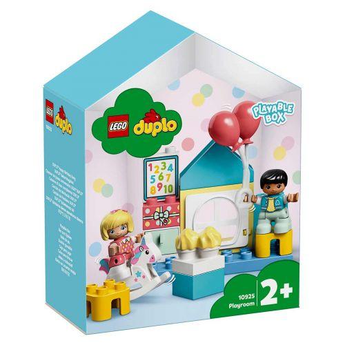 LEGO® DUPLO® Town10925Leikkihuone