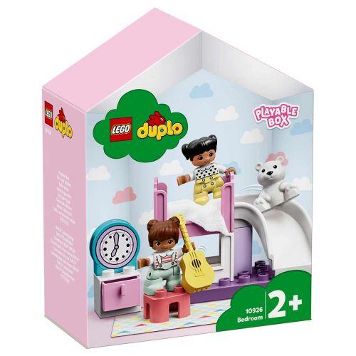 LEGO® DUPLO® Town10926Makuuhuone
