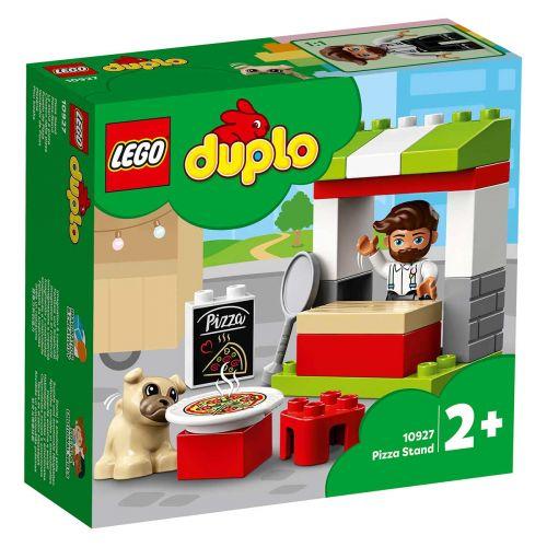 LEGO® DUPLO® Town10927Pizzakoju