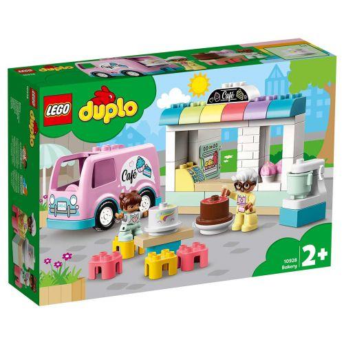 LEGO® DUPLO® Town10928Leipomo