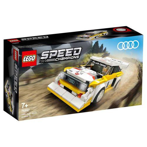 LEGO® Speed Champions768971985 Audi Sport quattro S1