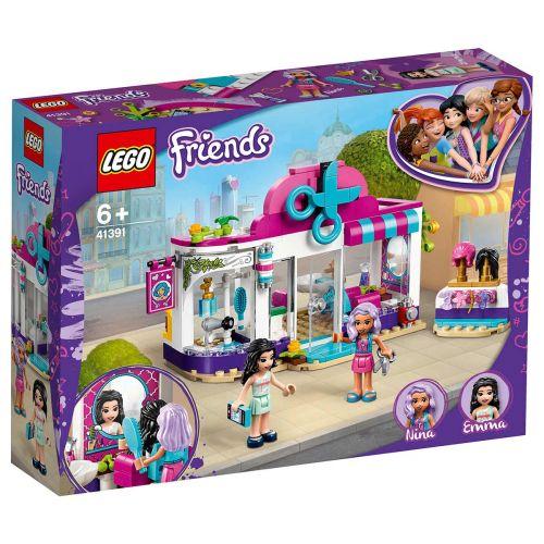 LEGO® Friends41391Heartlake Cityn kampaamo