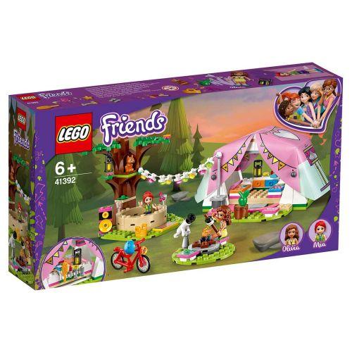 LEGO® Friends41392Hohdokas luontoretki