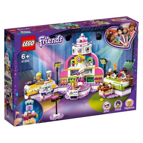 LEGO® Friends41393Leivontakilpailu