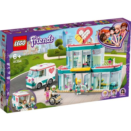 LEGO® Friends41394Heartlake Cityn sairaala
