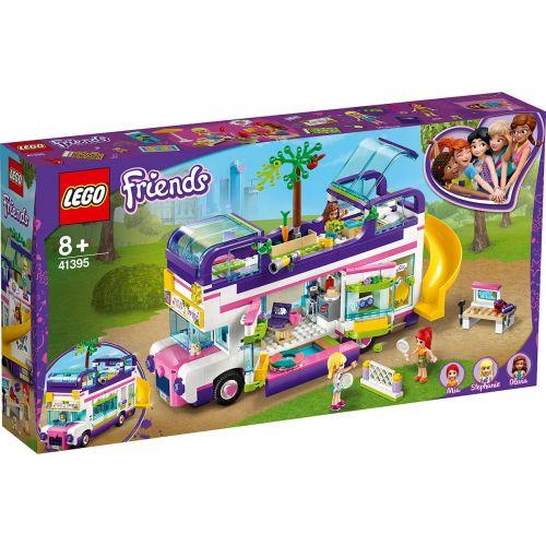 LEGO® Friends41395Ystävyysbussi