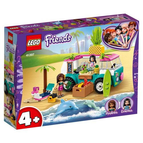 LEGO® Friends41397Mehuauto