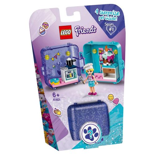 LEGO® Friends41401Stephanien leikkikuutio