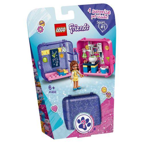 LEGO® Friends41402Olivian leikkikuutio