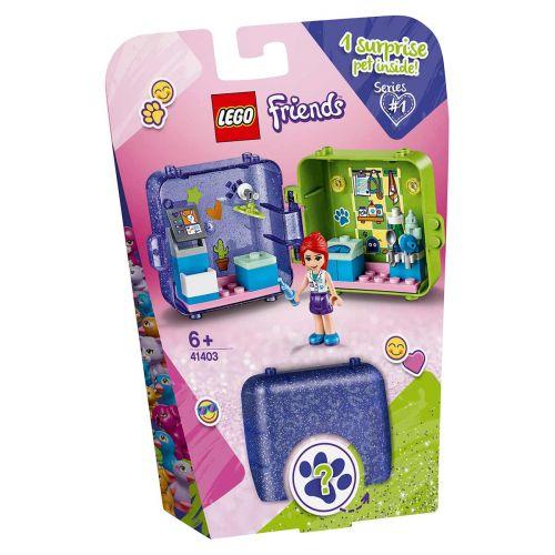 LEGO® Friends41403Mian leikkikuutio