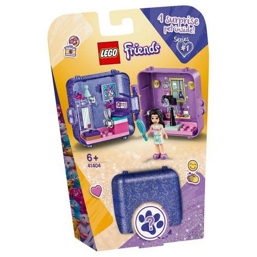 LEGO® Friends41404Emman leikkikuutio