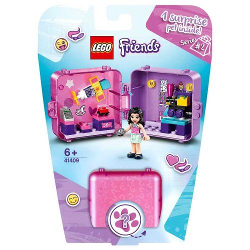 LEGO® Friends41409Emman kauppaleikkikuutio