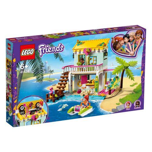 LEGO FRIENDS 41428 RANTAHUVILA