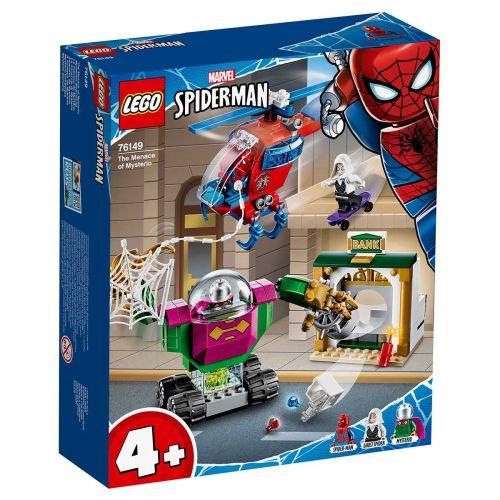 LEGO® Marvel Super Heroes76149Mysterion uhka