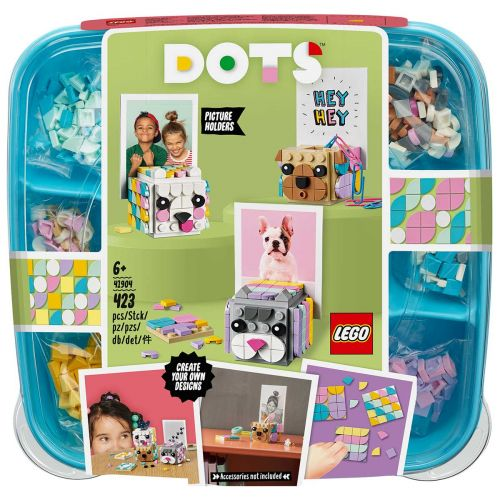 LEGO® DOTS41904Eläinkuvanpidikkeet