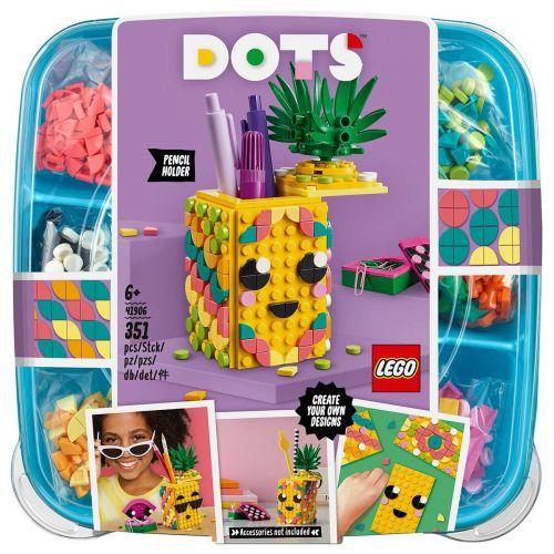 LEGO® DOTS41906Ananaskynäteline