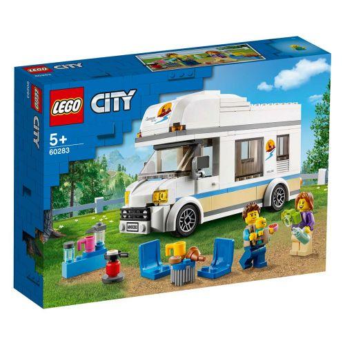 CITY GREAT VEHICLES 60283 LOMALAISTEN ASUNTOAUTO