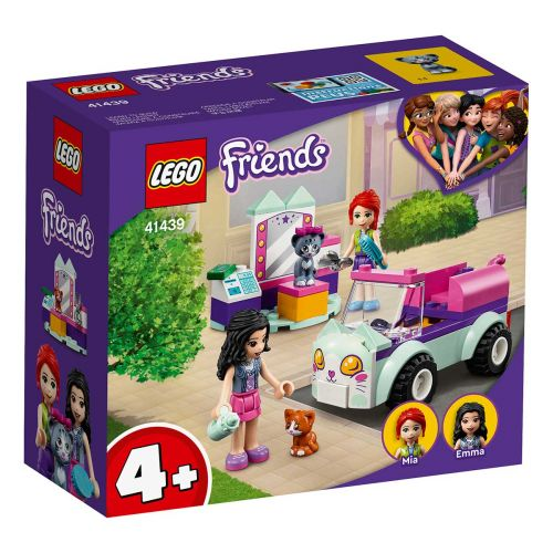 LEGO FRIENDS 41439 KISSAN TRIMMAUSAUTO