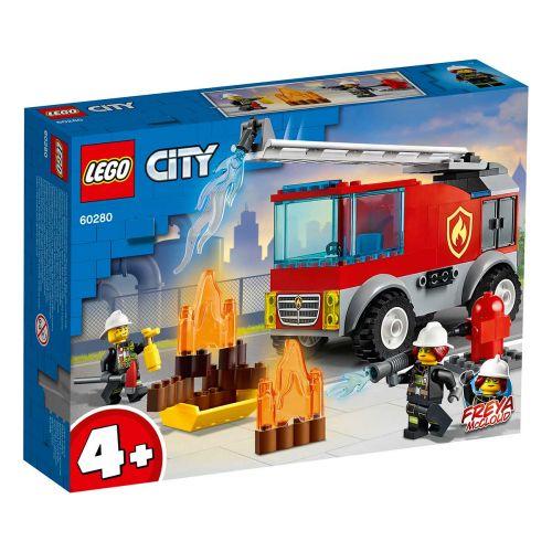 CITY FIRE 60280 TIKASPALOAUTO