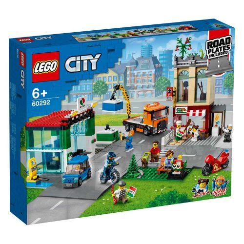 MY CITY 60292 KAUPUNGIN KESKUSTA