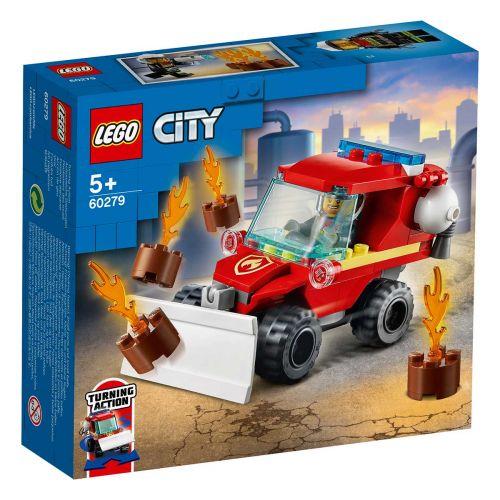 CITY FIRE 60279 PALONTORJUNTA-AUTO