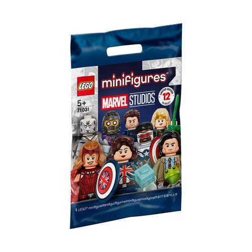 LEGO 71031 MINIFIGUURI MARVEL STUDIOS