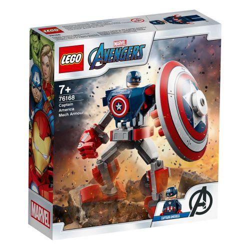 SUPER HEROES 76168 TBD-LSH-1-2021