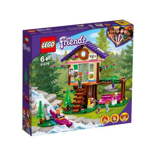 LEGO FRIENDS 41679 METSÄMÖKKI