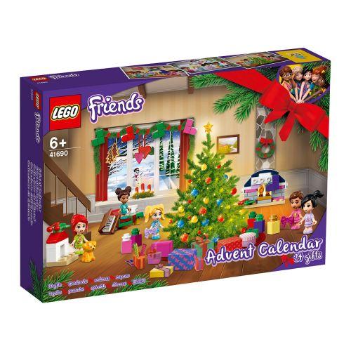 LEGO FRIENDS 41690 LEGO FRIENDS JOULUKALENTERI