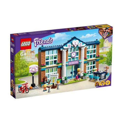 LEGO FRIENDS 41682 HEARTLAKE CITYN KOULU