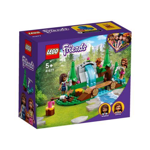 LEGO FRIENDS 41677 METSÄN VESIPUTOUS