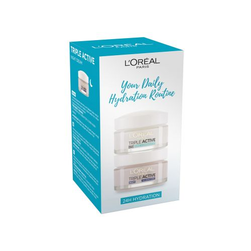LOREAL TRIPLE ACTIVE BOX 100 ML