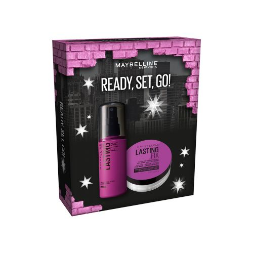 MAYBELLINE READY, SET, GO! GIFT BOX