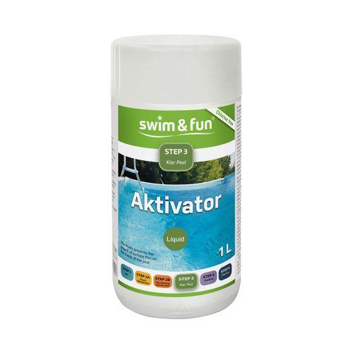 Swim&Fun aktivaattori 1l